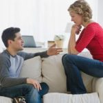 How well are you at disagreeing with your partner?