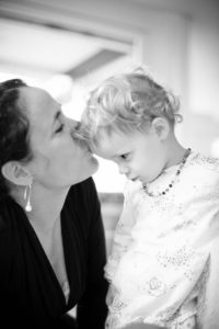 Mother_kissing_child