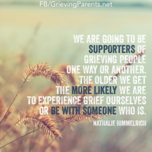 grief-quote-on-background